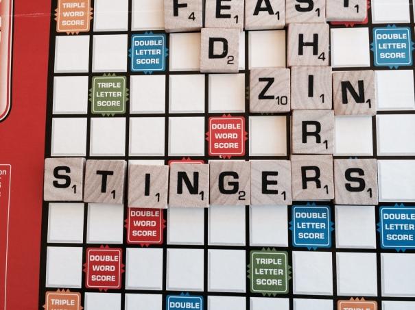 Zin & Stingers