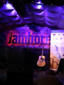 JamboreeStage