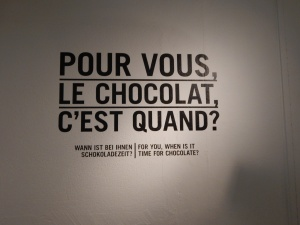ChocolateSign