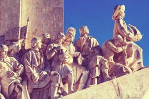 Lisbona Cristoforo Colombo
