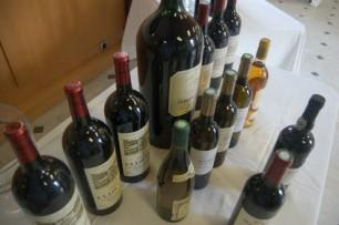 large bottles